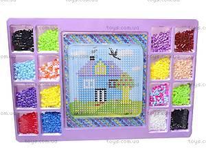 Мозаика-термо на 2000 деталей, 6285B, цена