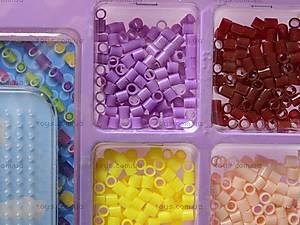 Мозаика-термо на 2000 деталей, 6285B, игрушки