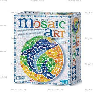 Мозаичное искусство «Дельфин», 00-04523