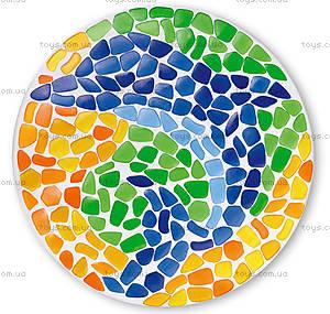 Мозаичное искусство «Дельфин», 00-04523, фото