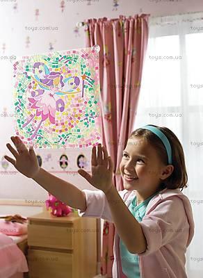Мозаичный витраж «Девочки», 00-04565, цена