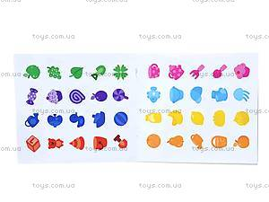 Мозаика из наклеек «Цвет», С166021РУ0043, отзывы
