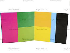 Мозаика из наклеек «Цвет», мягкая обложка, С166026РУ, фото