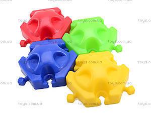 Мозаика-пазл, 60 деталей, MG-049, toys.com.ua