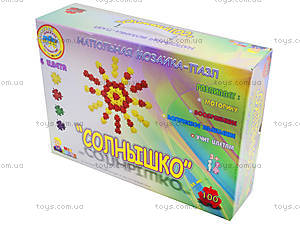 Мозаика для детей, 80 деталей, MG-049-1, цена