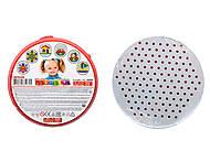 Мозаика «Бабочка» для детей, 5131, фото