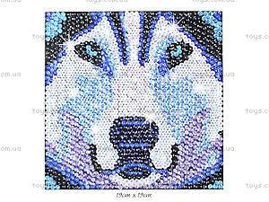 Мозаика блестками «Лайка», 1115-KSG, фото