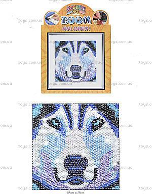Мозаика блестками «Лайка», 1115-KSG