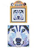 Мозаика блестками «Лайка», 1115-KSG, купить