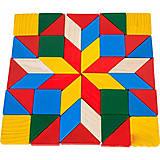 Мозаика большая «Геометрия», Ду-, отзывы