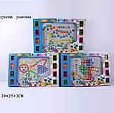 Мозаика детская «Животные», 331ABC, отзывы