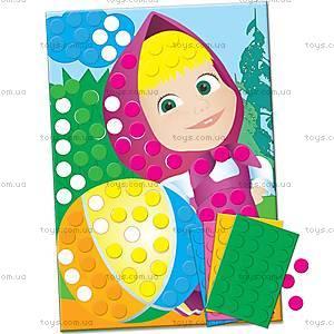 Мозаика детская «Маша», VT4207-01..04, toys