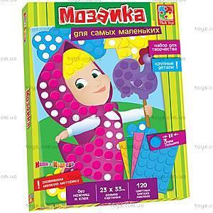 Мозаика детская «Маша», VT4207-01..04