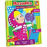 Мозаика детская «Маша», VT4207-01..04, фото