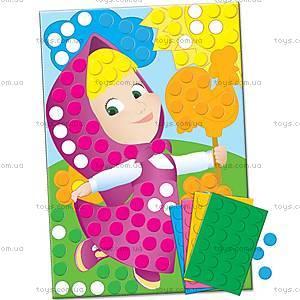 Мозаика детская «Маша», VT4207-01..04, детский