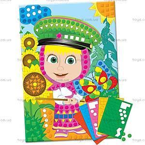 Мозаика детская «Маша», VT4207-01..04, доставка