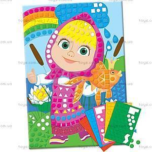 Мозаика детская «Маша», VT4207-01..04, купити
