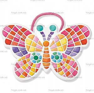 Мозаика для детей «Бабочка», 00-04615, купить