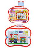 Игрушка в чемоданчике для малышей, 5232, отзывы