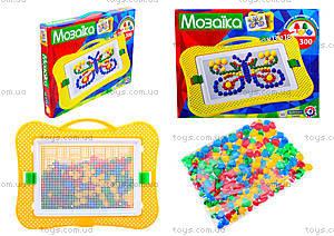 Игровая мозаика для малышей, 2100