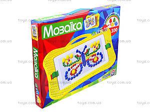 Игровая мозаика для малышей, 2100, отзывы