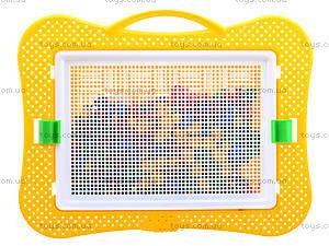 Игровая мозаика для малышей, 2100, цена