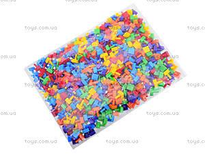 Игровая мозаика, для малышей, 3008, купить