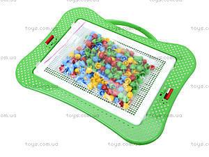 Мозаика для малышей 4 цвета, 3374, купить