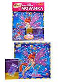 Картинка-мозаика «Винкс. Блум», 5550, отзывы