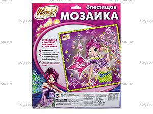 Мозаика картинка Винкс для детей «Техна», 13159033Р, купить