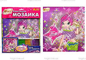 Набор для творчества картина-мозаика Винкс «Техна», 5551