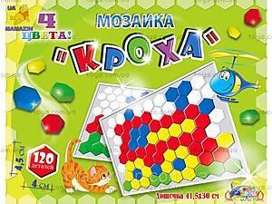 Мозаика «Кроха», МГ 082
