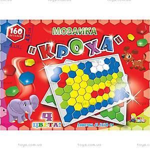 Мозаика Кроха детская, МГ 083