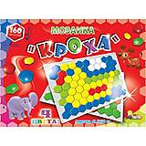 Мозаика Кроха детская, МГ 083, купить