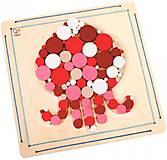 Мозаика «Осьминог», E5114, купить