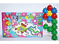 Мозаика пазл, МГ 088, игрушки