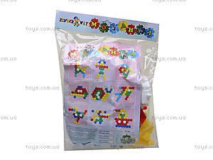 Детская мозаика - пазл «Соты», 30-056, купить