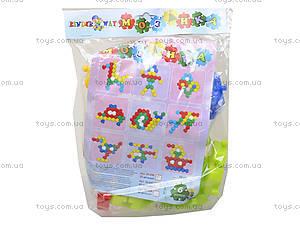 Детская мозаика - пазл «Соты», 30-056, цена