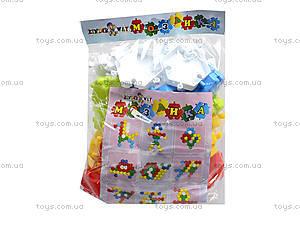 Детская мозаика-пазл, 45 деталей, 30-057, детские игрушки