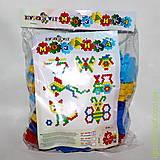 Мозаика-пазл напольная «М», 70 деталей, 30-037, купить