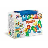Мозаика-пазл «Пчелка» 60 элементов, 2995, цена