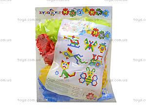 Напольная мозаика - пазл для малышей, 30-048, фото