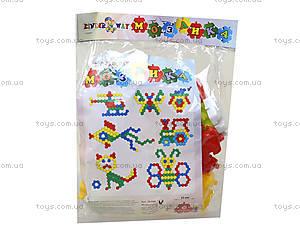 Мозаика - пазл для игры на полу, 30-046, фото