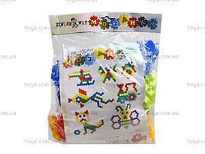 Напольная мозаика для детей, 70 деталей, 30-047, игрушки
