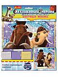 Мозаика с Персиком и Менни, 13177018Р, купить