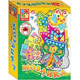 Мозаика со стразами «Бабочки», VT4303-02, купить