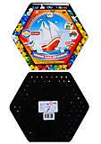 Детская мозаика «Юный Путешественник», 461в.2, купить