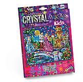 Мозаика из кристаллов «CRYSTAL MOSAIC KIDS», CRMk-01-06, отзывы