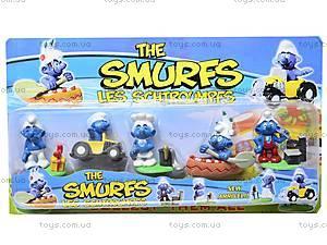 Мультгерои «The Smurfs», 3015
