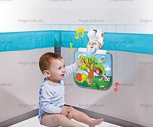 Мультиактивный центр для кроватки «Удивительный мир», 1303306830, игрушки